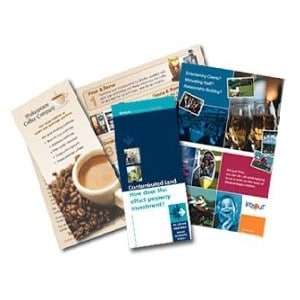 Dizajn Flajera i Brošura