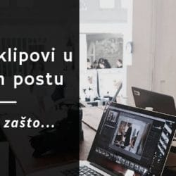 Video klipovi